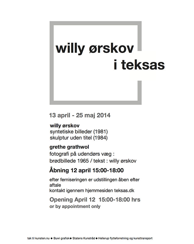 Willy-oerskov-teksas